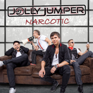 Jolly Jumper – Narcotic (Cover 2018)